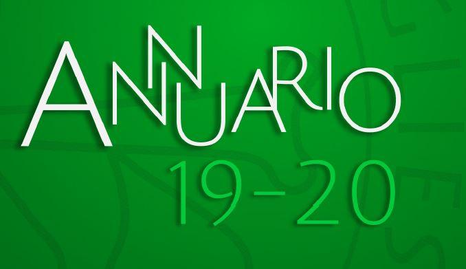 Annuario 19-20